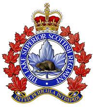 The Lake Superior Scottish Regiment | Reserve Unit