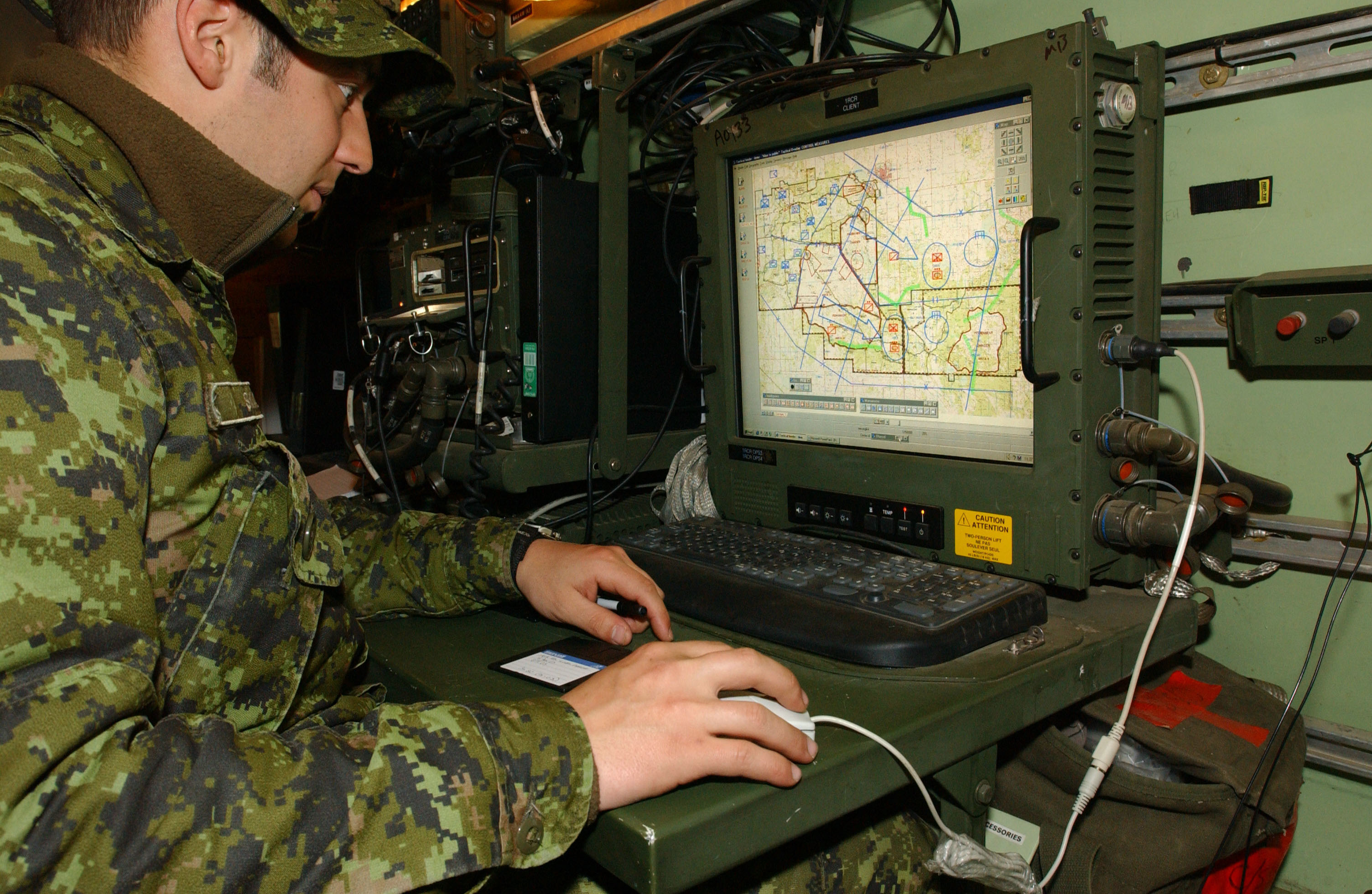 April 18, 2003