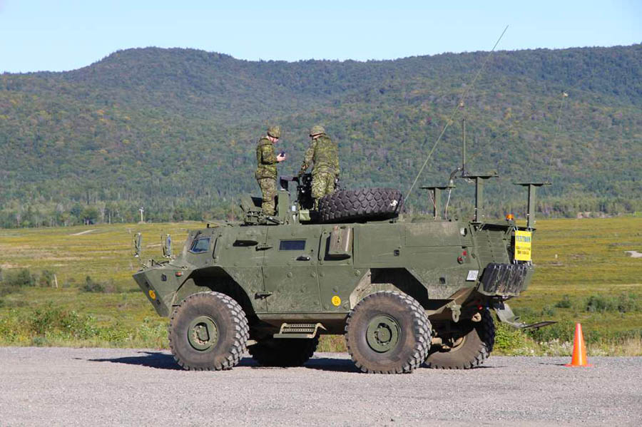 The Tactical Armoured Patrol Vehicle was added to the Canadian Army (CA)'s tool box in 2016. CA officials follow a lengthy and detailed procurement process serving the interests of both soldiers and taxpayers.