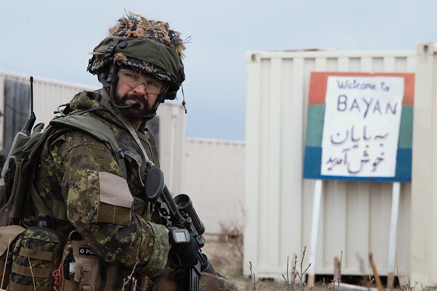 41 Service Battalion | Reserve Unit