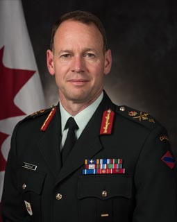 Article | Lieutenant-General Jean-Marc Lanthier to become
