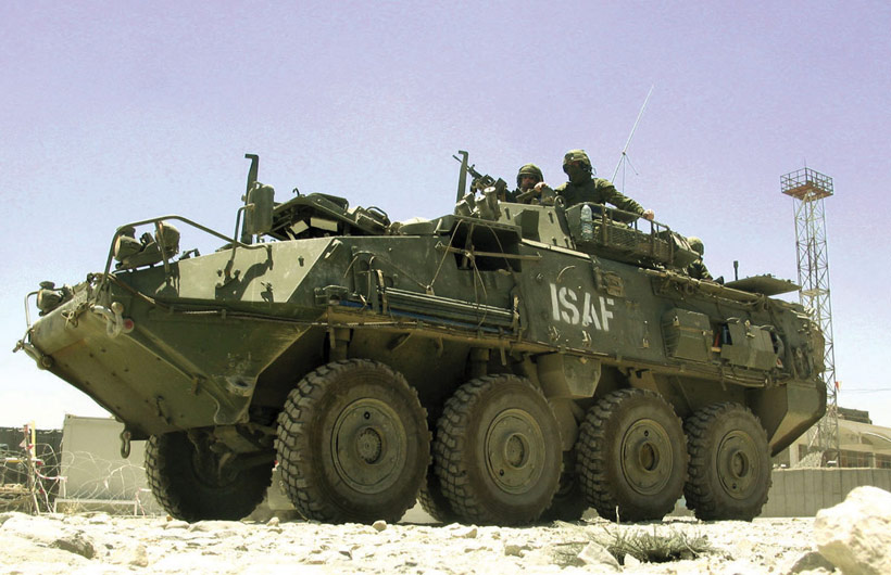 Image result for LAV III