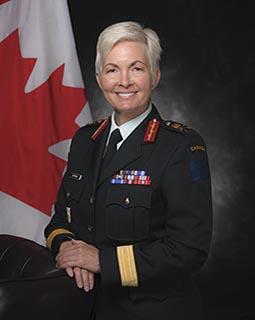 Commander & Senior Leaders | Canadian Army